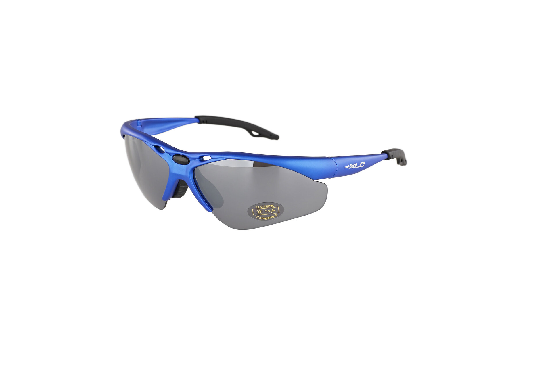 XLC Tahiti SG C02 Brille, bluemirrored